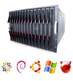 Virtual Cloud Servers